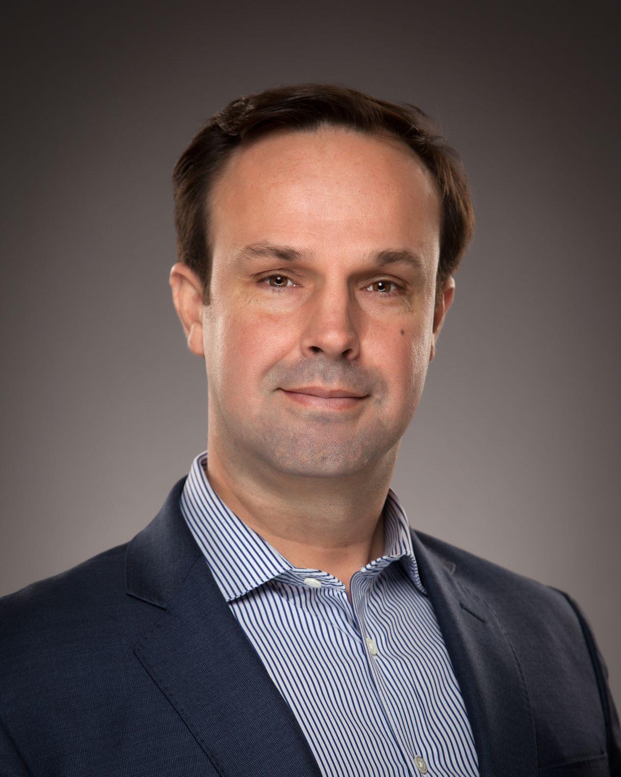 Simon Gillett